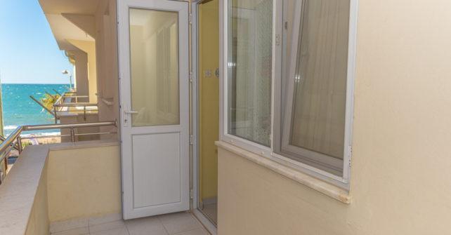 5 Kişilik Odalar – Yan Cephe Manzaralı – İki Odalı
